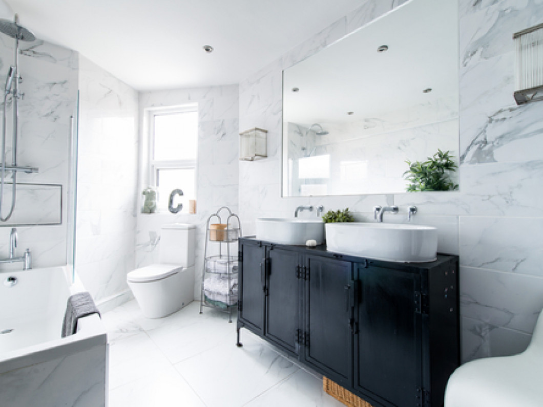 Beautiful Bathrooms for Your Home