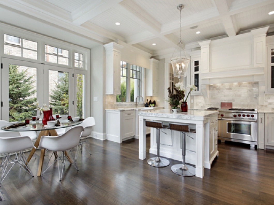 2019 Kitchen Remodeling Trends