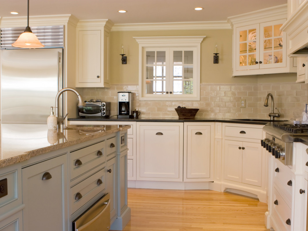 Kitchen & Bathroom Remodels in Sioux Falls, SD